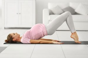 Prenatal Centre - Fitness and Mobility